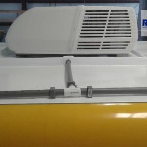 Showhauler-Sprayed-FlexArmor-rv-roof